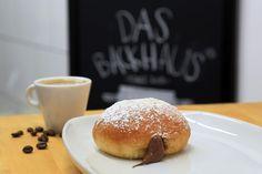 Berliner @ das backhaus