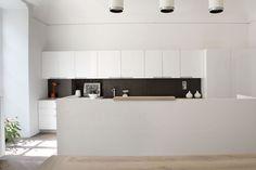 Minimalistic Dream U2013 52 Best Minimal Design Ideas | Minimal Kitchen,  Kitchens And Small Space Decorating