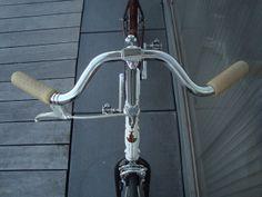 Raleigh Twenty // Folding Bike / Two-tone Bike Ideas, Cool Bikes, Bicycles, Tech, Motorbikes, Bicycle, Technology, Riding Bikes