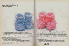 GirlGuides | Why this IBM ad from 28 years ago is still very relevant today