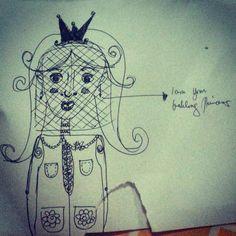 """""""Baklang princess"""""""