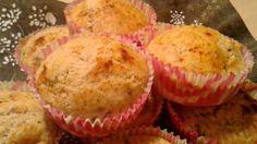 Breakfast Snacks, Muffin, Cupcakes, Food, Cupcake Cakes, Essen, Muffins, Meals, Yemek