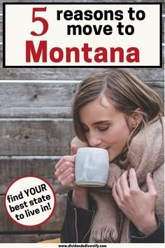 Montana has become one of the best states to live in and the best places to live in the U.S. So, learn about Montana living life and decide if it is the best place to retire or the best place to move and do remote work. Or, whatever your reasons this article has it covered.