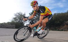 Great news! - Boonen back on the #bike and will ride Tour of Oman