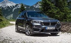 2016 BMW X1 – First Drive Review