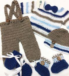 Tejiendo Ilusión (@tejiendoilusion) • Fotos y vídeos de Instagram Crochet For Boys, Instagram, Winter, Fashion, Illusions, Tejidos, Winter Time, Moda, Fashion Styles