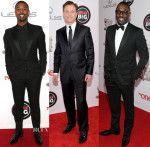 NAACP Image Awards 2014 Menswear Roundup