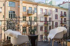 Super stijlvol appartement van maar 34 vierkante meter Roomed | roomed.nl