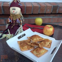 GF Apple Pie using Cappellos lasagna sheets
