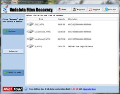 minitool power data recovery android