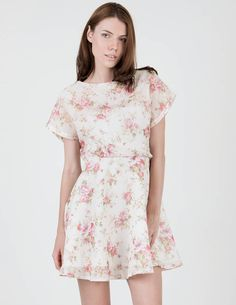 ClubCouture's new vintage style collection, inspired by the 50s & 60s. www.clubcouture.cc/flair