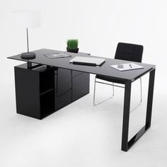 Pour un intrieur contemporain le bureau dangle design MASTER en