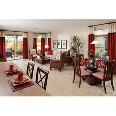 1000 images about model homes on pinterest model homes toll brothers and home collections - Home decorator online model ...