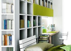20 Home Office Designs for Small