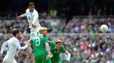 Англия - Ирландия прогноз на матч | Букмекер Soccer, Wrestling, Sports, Football, Lucha Libre, Hs Sports, Futbol, European Football, Sport