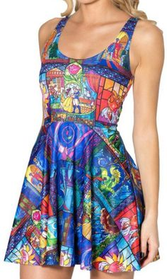 Disney Discovery- Assorted Disney Dresses