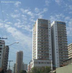 Apartamento para Venda, Praia Grande / SP, bairro Vila Tupi, 2 dormitórios, 1 suíte, 2 banheiros, 1 garagem