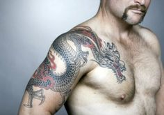 Chest Tattoos Designs For Men | 30 Best Tattoos For Men You Need To Check Today