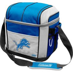 Detroit Lions NFL 24 Can Soft-Sided Cooler