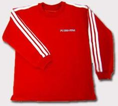 Red Star Sweat Shirt Sweat Shirt, Adidas Jacket, Sports, Red, Jackets, Fashion, Hs Sports, Down Jackets, Moda