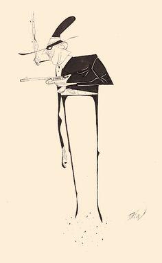 De'Von Stubblefield / Character Design