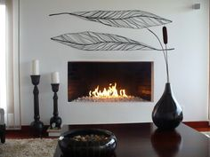Fireplaces and fireplace mantels are fast becoming a core feature in homes across the world as they add a real feature point to any formal or indeed casual living area. Tall Fireplace, Stove Fireplace, Fireplace Mantels, Stove Accessories, Iron Tools, Relax, Interior Exterior, Glass Screen, Antique Furniture