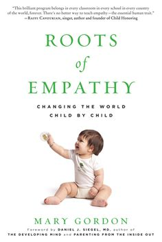 """Roots Of Empathy"" by Ashoka Fellow Mary Gordon"