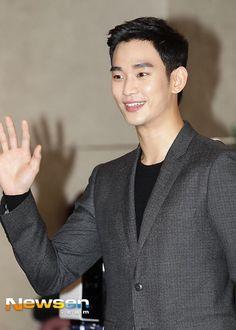 Cuckoo Electronics event 161114 #KimSooHyun #김수현