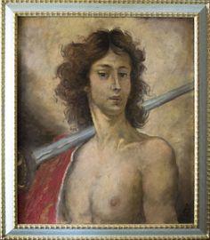 Davide - autore sconosciuto, by Paolo Albanese.