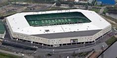 FC Groningen stadion