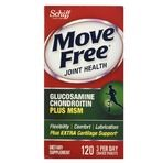 $14.24 Move Free Glucosamine Chondroitin MSM and Hyaluronic Acid Joint Supplement 120 Count http://www.lavahotdeals.com/us/cheap/14-24-move-free-glucosamine-chondroitin-msm-hyaluronic/49596