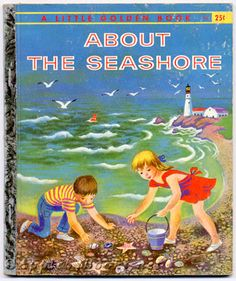 About the Seashore