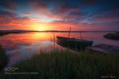 the boat by DanieleDessi. Please Like http://fb.me/go4photos and Follow @go4fotos Thank You. :-)