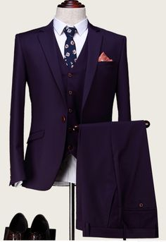 Free Classic Tweed custom made men slim fit suit <font><b>Blazers</b></font> Retro gentleman style tailor made wedding suits for men 3 Piece