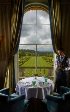 Fine dining for two at Berkshire's Cliveden House Hotel Breaks, Hotel Stay, Last Minute, Fine Dining, Cornwall, Spa, Gastronomy Food, Spas