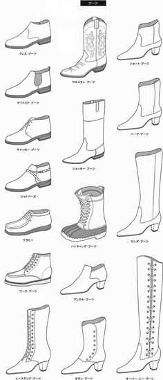 Stiefel Drawing Techniques, Drawing Tips, Drawing Reference, Drawing Sketches, Drawings, Clothing Sketches, Fashion Sketches, Fashion Dictionary, Drawing Clothes