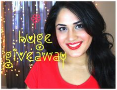 ❀ Huge Giveaway (Thank You All so Much) ❀