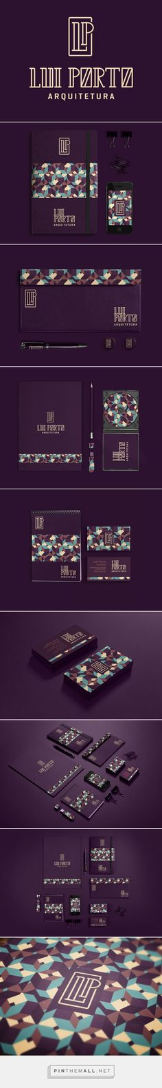 Lui Porto on Behance | Fivestar Branding – Design and Branding Agency &…