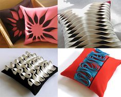 Hot Product: Anne Kyyro Quinn - Twisted Textile Origami