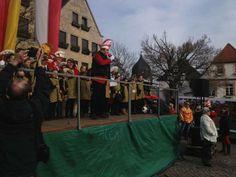 Fasching in Kronach (1/6)