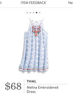 Stitch Fix Dress, Spring Summer, Summer Dresses, My Style, Board, Ideas, Fashion, Moda, Summer Sundresses