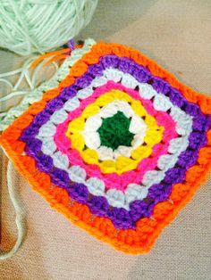 Empezando!!! Crochet  #love