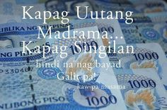 inspirational tagalog quotes..