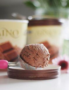 . Dessert Drinks, Dessert Recipes, Desserts, Ice Cream, Food, Tailgate Desserts, No Churn Ice Cream, Deserts, Icecream Craft