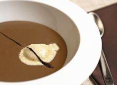 Batido de chocolate para #Mycook…