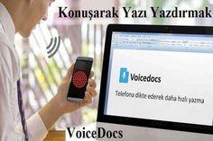 VoiceDocs | canaksu.org