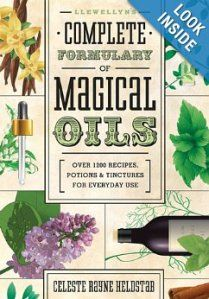 Magical Uses of Essential Oils, Fragrance Oils, and/or Herbs I | Mama Bear Musings