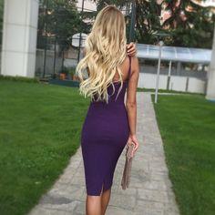 Instagram #sochic#perfect#dress