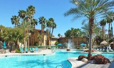 Stay at Alexis Park All Suite Resort in Las Vegas, with Dates into September