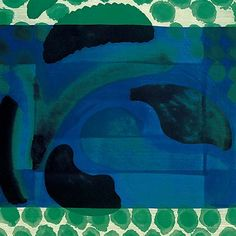 Howard Hodgkin heads to Bideford for prints procession at Burton Art Gallery and Museum Picasso And Braque, Howard Hodgkin, Modern Art, Contemporary Art, Spanish Art, Sculpture, Art Plastique, Landscape Art, Art Forms
